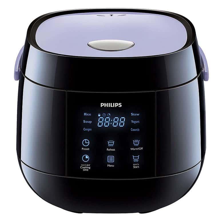 Nồi Cơm Điện Tử Philips HD3060 (0.7L)