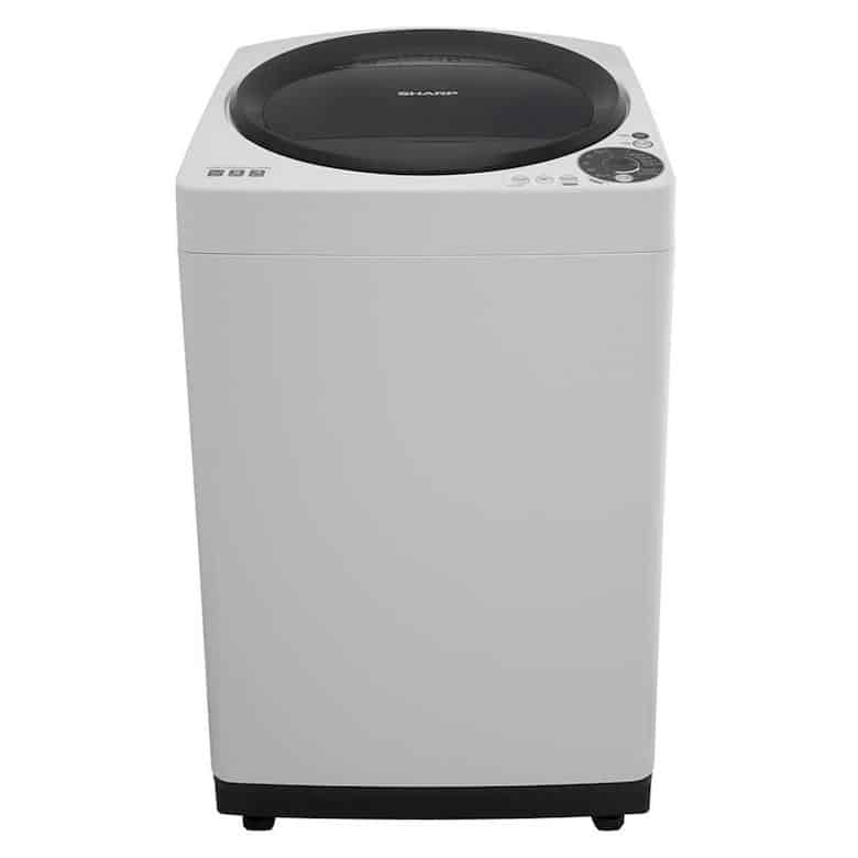 Máy Giặt Cửa Trên Sharp ES-U80GV-H