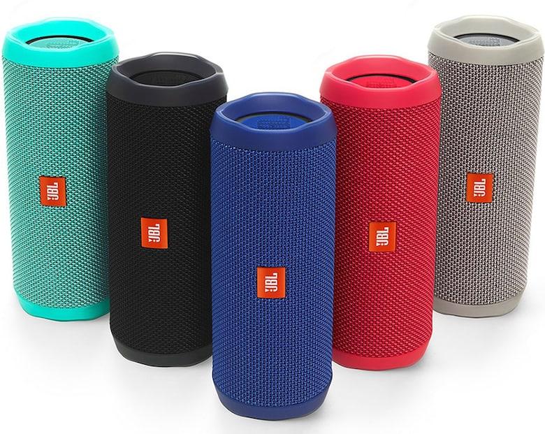 Loa Bluetooth JBL Flip 3 16W