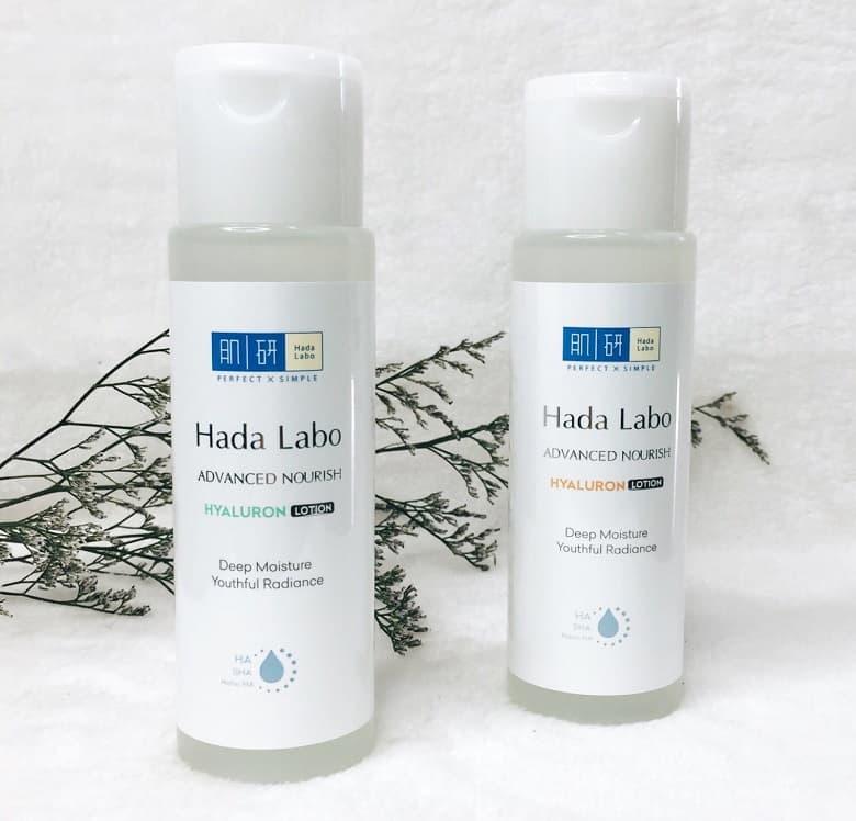 Hada Labo Advanced Nourish Cream