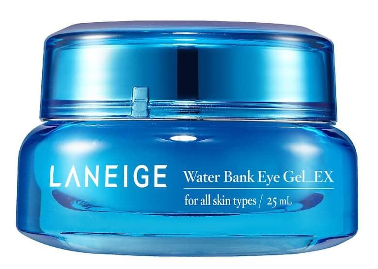 Laneige Water Bank Eye Gel_EX 25ml