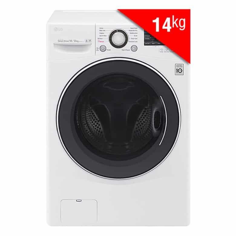 Máy giặt LG F2514DTGW