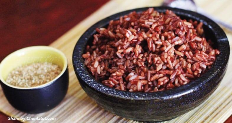 Cách nấu gạo lứt bằng nồi áp suất