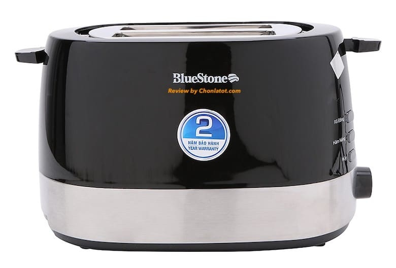 Máy Nướng Bánh Mì Bluestone TTB-2533