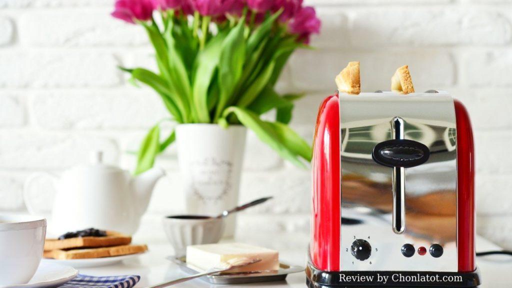 Top 5 máy nướng bánh mì tốt nhất