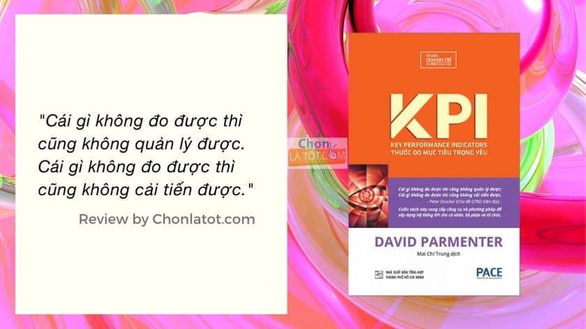 KPI Thước Đo Mục Tiêu Trọng Yếu