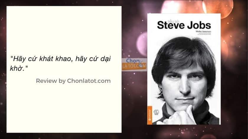 Tiểu Sử Steve Job