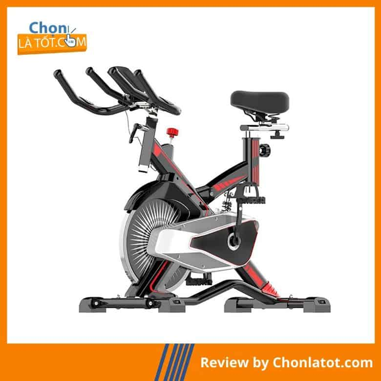 Máy tập thể dục gia đình Kachi Fuji Luxury M100