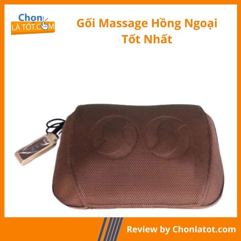 Gối massage hồng ngoại Beurer MG147